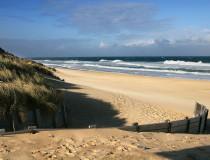 La Playa de las Noventa Millas, en Victoria