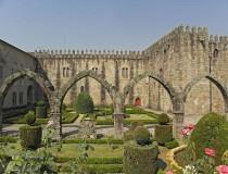El Palacio Episcopal de Braga