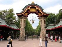 El Zoológico de Berlín