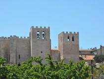 Abadía de San Víctor en Marsella