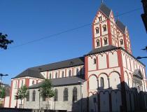 Colegiata de San Bartolomé de Lieja