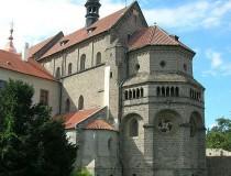 Basílica de San Procopio de Trebic