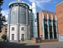 Bonnenfantenmuseum en Maastricht