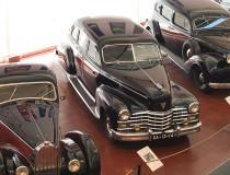 Asociación Museo del Automóvil en La Molina