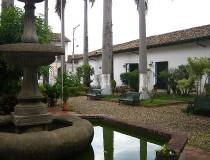 Museo Casa de Bolívar en Bucaramanga