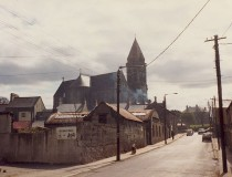 Catedral de San Juan Bautista en Sligo