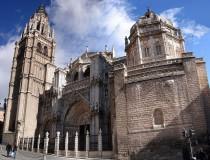 La Catedral Primada de España, el corazón de Toledo