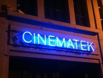 Cinemateca de Bruselas