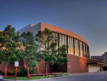 Teatro Citadel en Edmonton