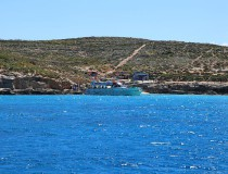 Excursión por el Blu Lagoon en Malta