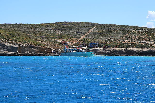 Excursión por el Blue Lagoon en Malta
