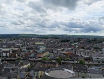 Jardín de Glenview en Cork