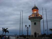 Faro del Cerro de Santa Ana