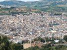 Palacio El Morki en Fez
