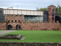 Castlefield en Manchester
