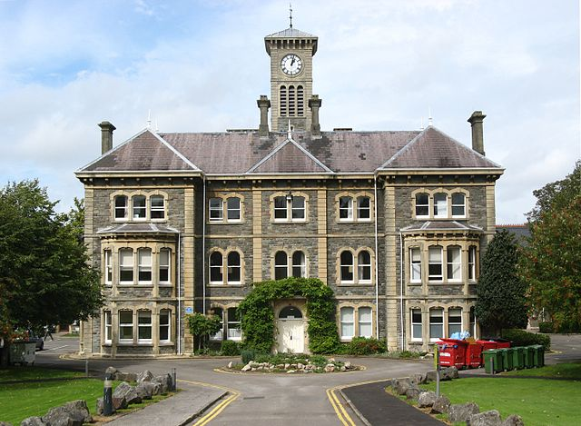 Museo Glenside de Bristol