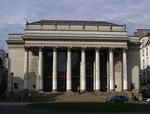 Teatro Graslín en Nantes