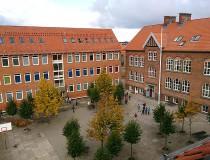 Museo Histórico Vendsyssel en Hjørring