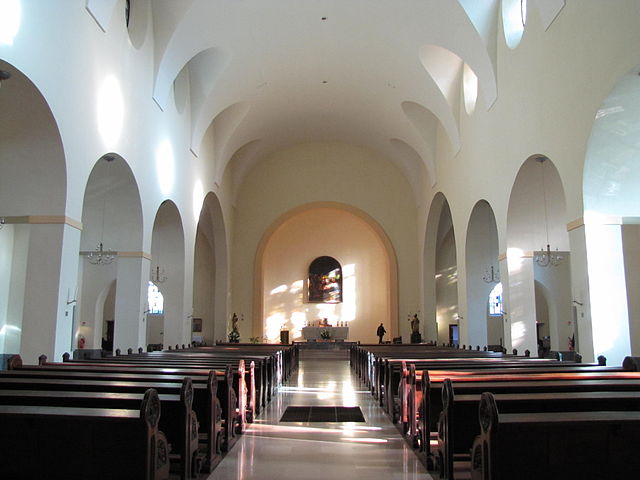 Iglesia de Santa Magdalena de Estrasburgo