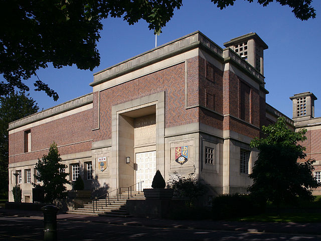 Instituto Barber de Bellas Artes de Birmingham