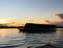 Museo de Zoología de la UNAP en Iquitos
