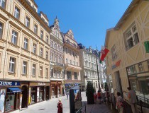 Museo Jan Becher en Karlovy Vary