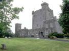 Castillo Knappogue en Shannon