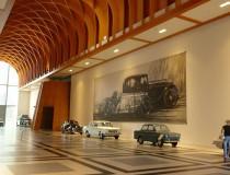 Museo Louwman en La Haya