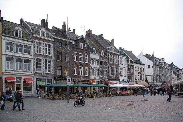 Iglesia de San Juan en Maastricht