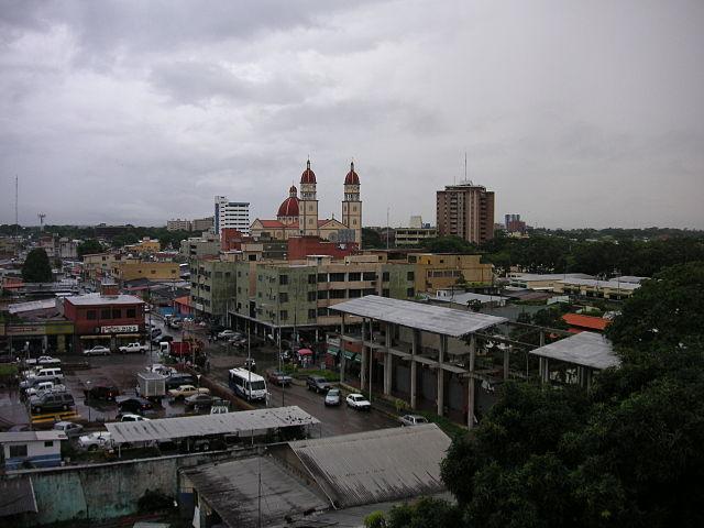 Parque Zoológico La Guaricha en Maturín