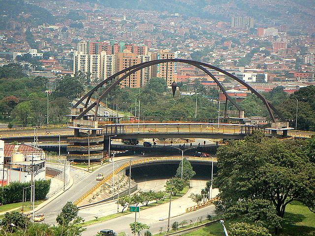 Museo de fotografía Viztaz en Medellín