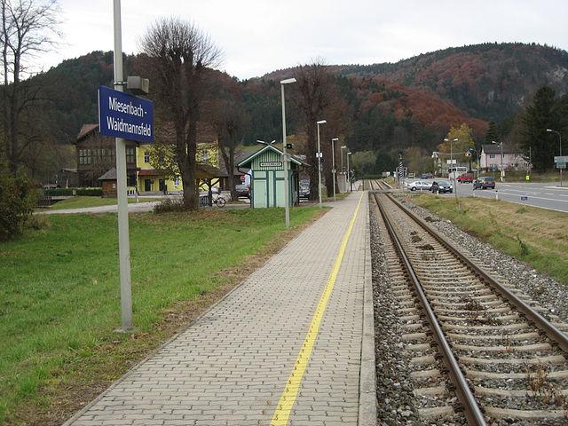 Museo Gauermann en Miesenbach