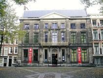 Museo Cornelis Escher en La Haya