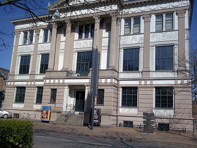 Museo de Arte de Funen en Odense