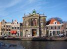 Museo Teyler en Haarlem