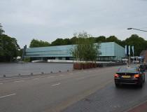 Museo Valkhof en Nijmegen