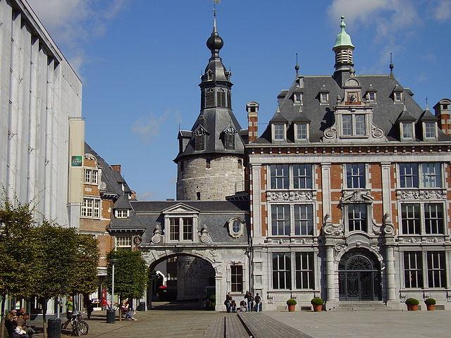 Campanario de Namur