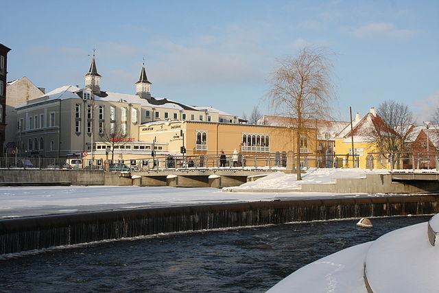 Museo Danés de Arte Fotográfico de Odense