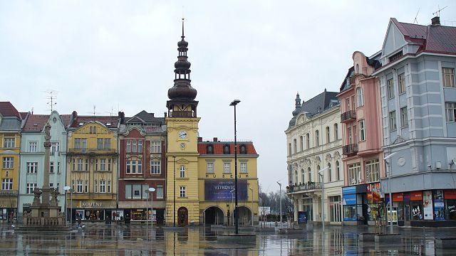 Museo de Bellas Artes de Ostrava
