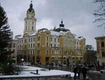 Galería de Arte Moderno de Hungría