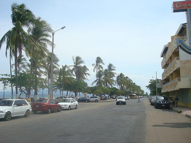 Casa de la Cultura de Puntarenas