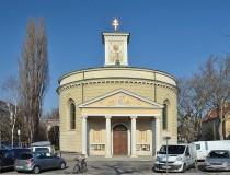 Iglesia San Nicolás de Inzersdorf
