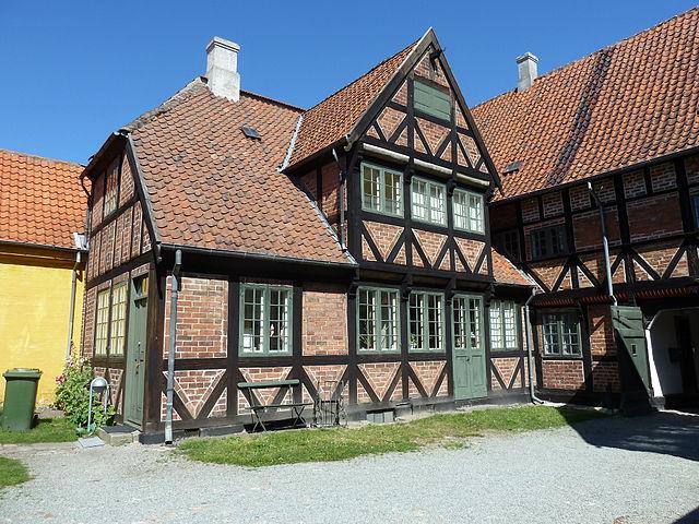 Museo Soro en Dinamarca