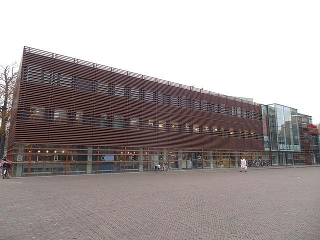 Museo Municipal de Alkmaar