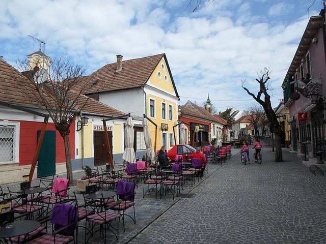 Museo del Mazapán en Szentendre