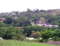Parque Recreativo Los Chorros en Alajuela