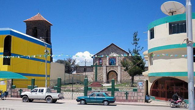 Museo Municipal de Taraco