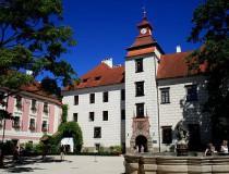 Castillo de Trebon