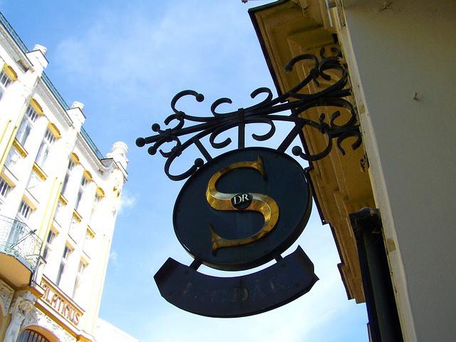 Calle peatonal Utca Király en Pécs