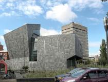 Museo Van Abbe de Eindhoven